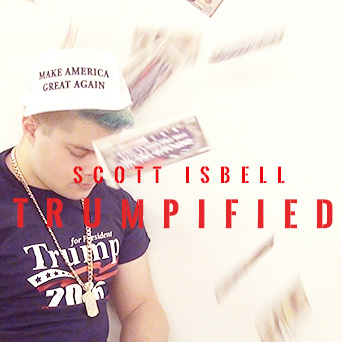 Trumpified Cover Art
